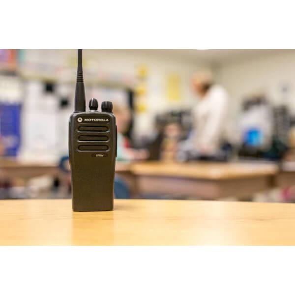 Motorola DP1400 UHF analoog
