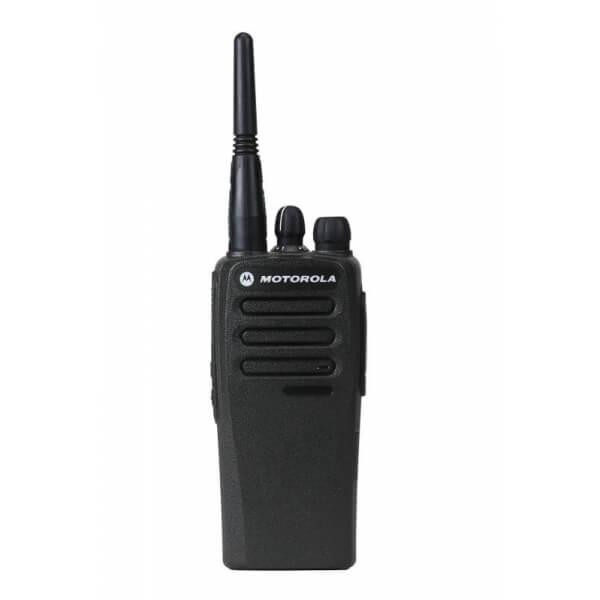 Motorola DP1400 VHF analoog