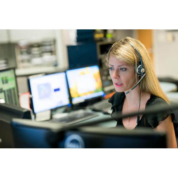 Alarmering van BHV of bedrijfsbrandweer via Firecom Dispatching