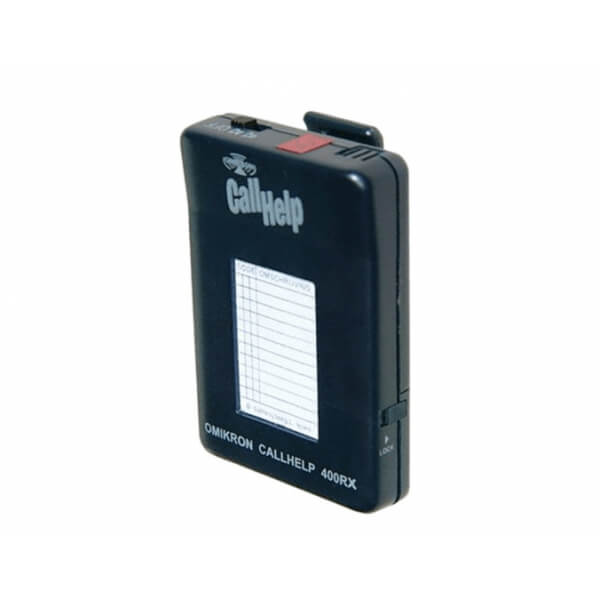 callhelp 400RX