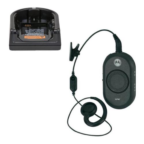 - Wat is het verschil tussen een walkie talkie en een portofoon? -