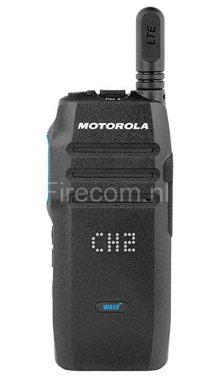 - Motorola Wave on Cloud -